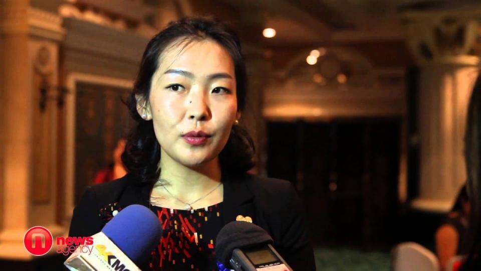 Хөдөөний мисс Ё.Нямжав Шанхайд консулаар сууна гэнэ үү