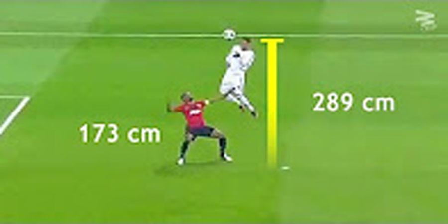 Хөлбөмбөгийн түүхэнд толгойгоороо оруулсан шилдэг 25 гоолын бичлэг