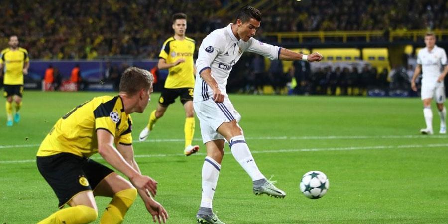"""""""Боруссия Дортмунд"""" нэгээр, """"Реал"""" хоёроор гарлаа"""