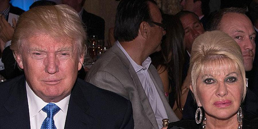 Д.Трамп хуучин эхнэрээ Элчин сайдад зүтгүүлэх үү