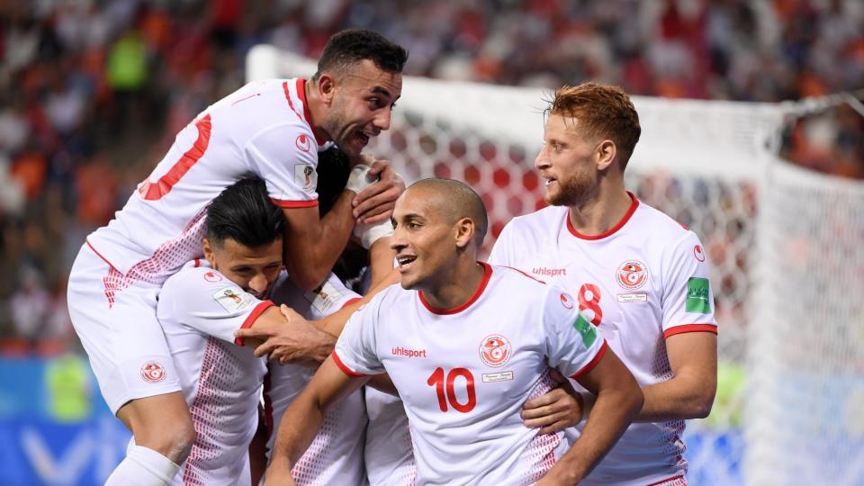 Тунис ДАШТ-ий анхны хожлоо байгууллаа