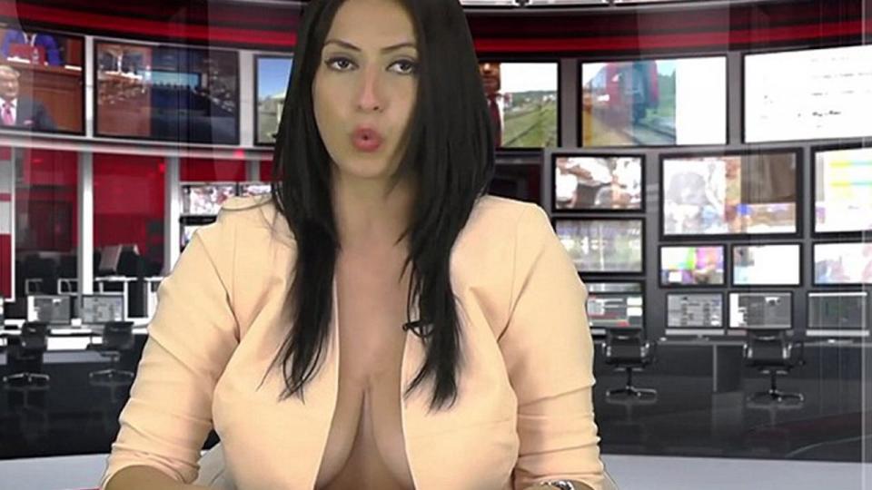 Албаны телевизийн хөтлөгчид