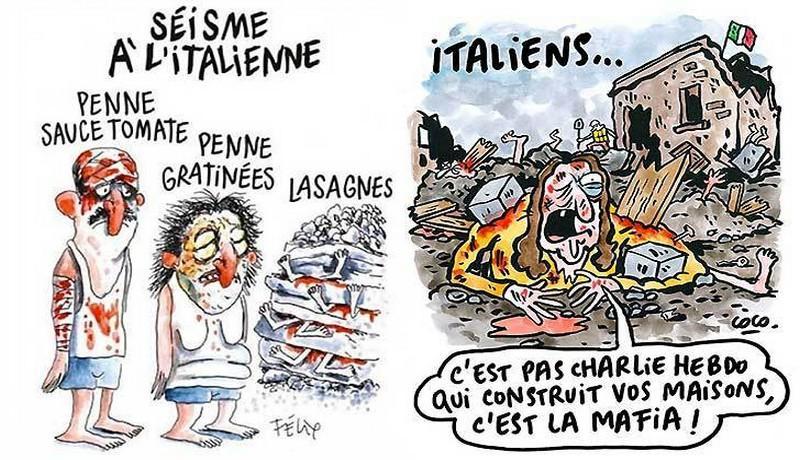 """""""Шарли Хэбдо"""" шүүхэд дуудагдаж магадгүй"""