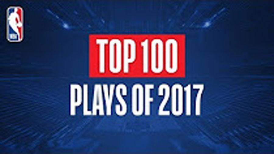 Өнгөрсөн оны шилдэг 100 (2017)