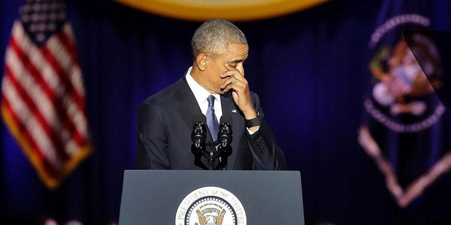 Барак Обамагийн үдэлтийг үгээс онцлох 10 ишлэл