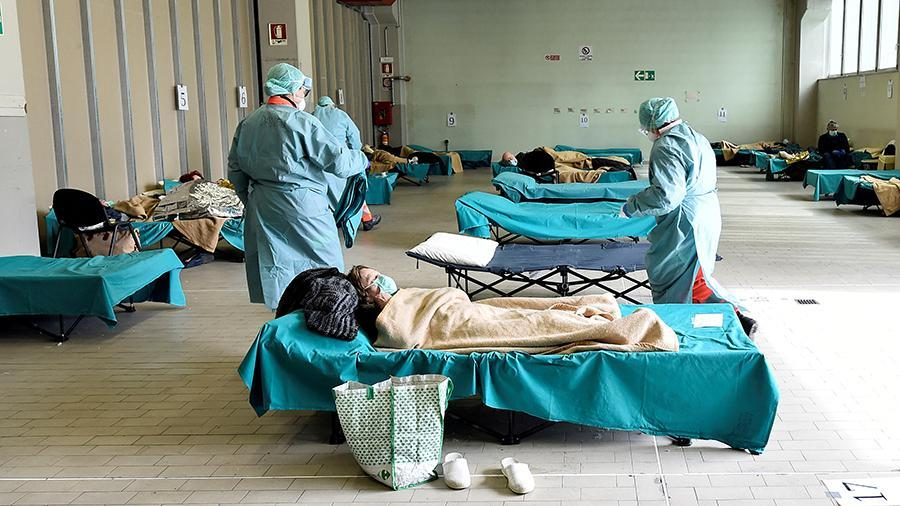 Дэлхийд коронавирусийн халдвар туссан хүний тоо 4 сая давлаа
