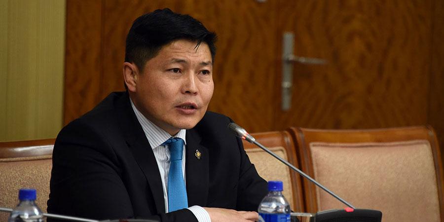 Х.Нямбаатар: Оффшор бүсээс Монгол Улсад 10.8 тэрбум ам.долларын хөрөнгө оруулалт хийгдсэн