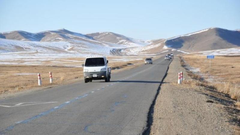 Дархан-Уул, Сэлэнгийн гарах чиглэлийн автозамын хөдөлгөөнийг нээлээ