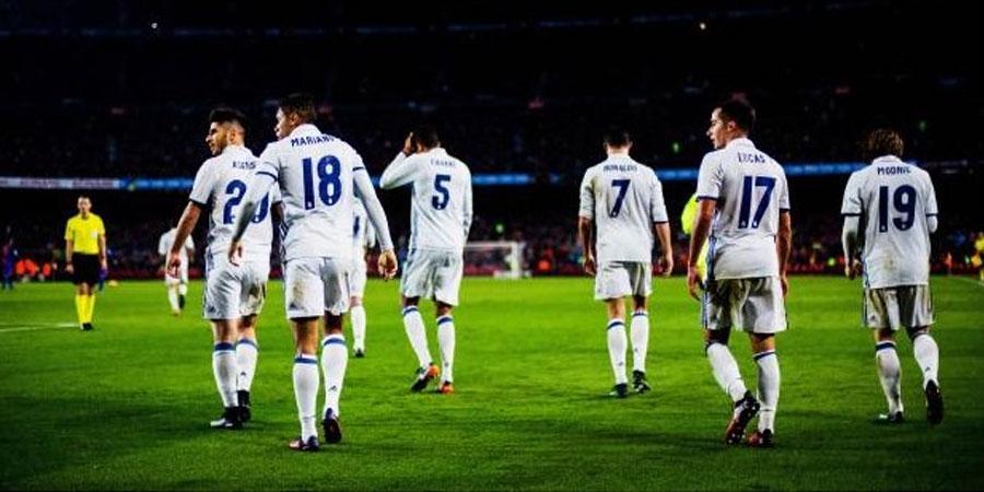 """""""Реал"""" 35 тоглолт дараалан хожигдолгүй байж, багийн рекордоо эвдлээ"""