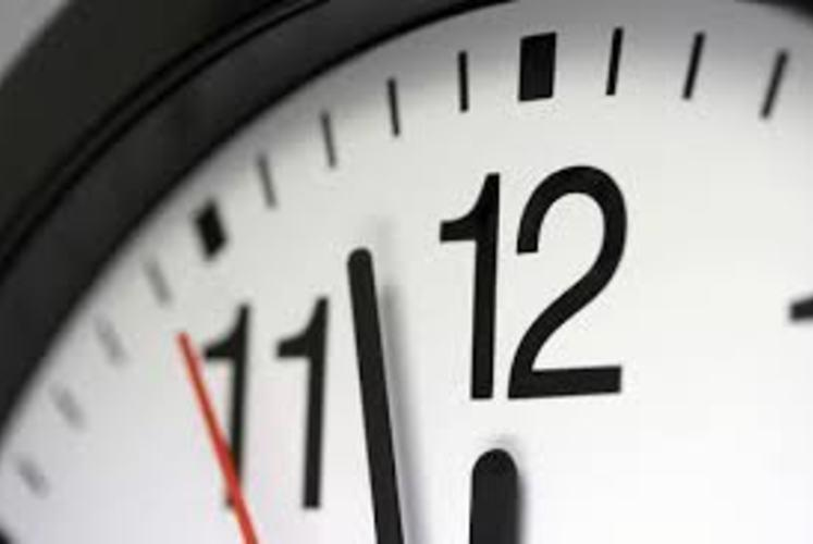 Пүрэв гаригийн ажлын цагийг 10:00-19:00 цаг болголоо