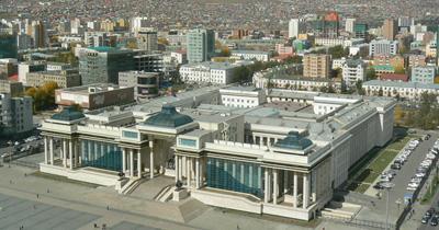 Монголын эдийн засагт долларжих эрсдэл өндөр байна