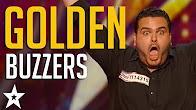 2016 болсон Golden buzzer-ын эздүүд