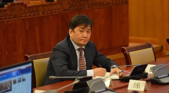 Монголбанкны ерөнхийлөгчөөр Б.Лхагвасүрэнг томиллоо