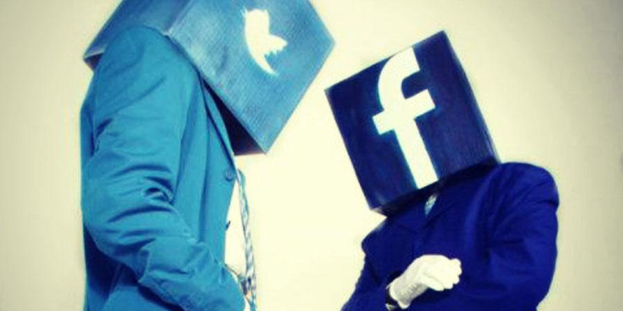 Фэйсбүүк, твиттерийг зөв зүйлд ашиглая