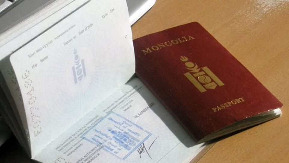 Энгийн гадаад паспортыг тав болон 10 жилээр олгоно гэв