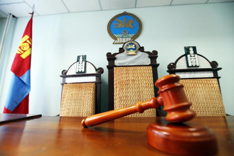 Шүүгч, прокуроруудын Хөрөнгө орлогын мэдүүлэгийг зарлалаа