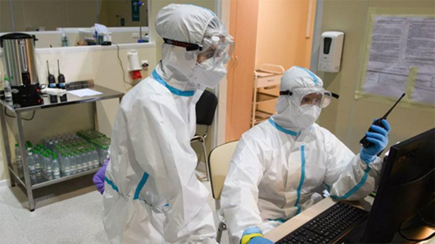ЭМЯ: БНСУ-д нас барсан 20 гаруй хүнийг томуугийн вакцинаас болсон гэх үндэслэлгүй