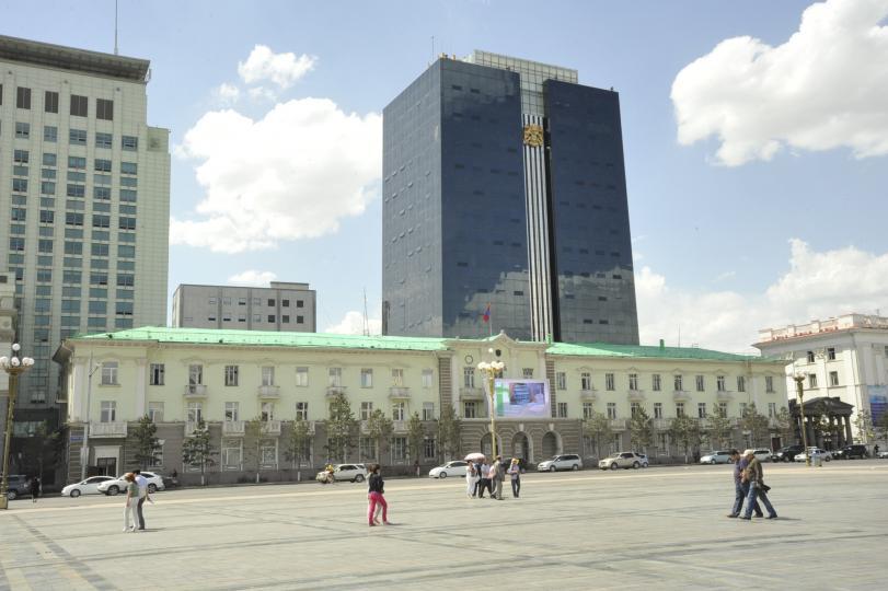 """""""Улаанбаатар-Хөрөнгө оруулалт 2018"""" бизнес чуулга уулзалт болно"""