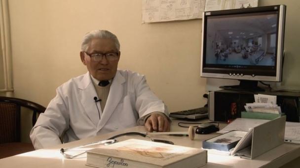 Ардын эмч, Төрийн соёрхолт Ж.ХАЙРУЛЛА таалал төгссөнд эмгэнэл илэрхийлэв
