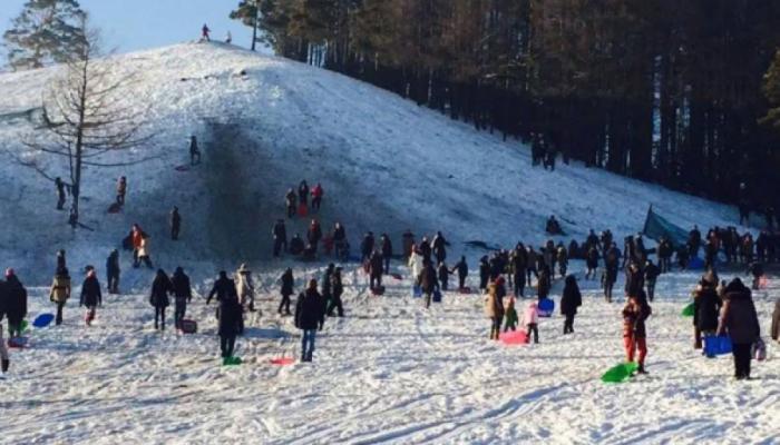 Нийслэлийнхний цасны баяр өнөөдөр Хандгайтад болно
