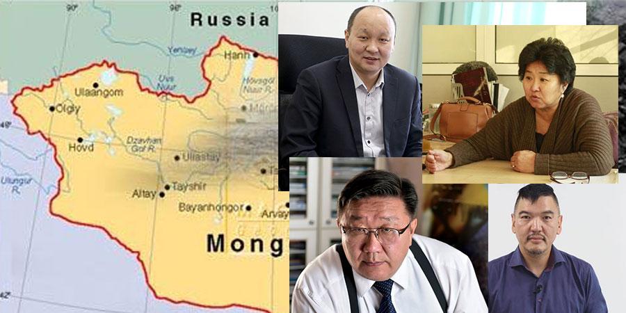 Монголын эдийн засгийн хүндрэл, даван туулах гарц...