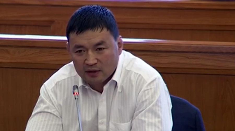 А.Сүхбат: Монгол, улс шиг улс байсан бол энэ нөхдийг цаазаар авах байсан /ВИДЕО/