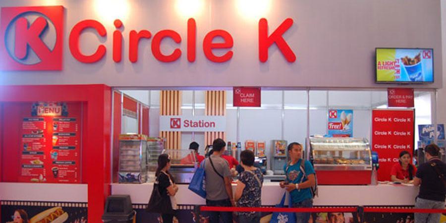 """""""Circle K"""" сүлжээ дэлгүүр Монголд салбараа нээх нь"""