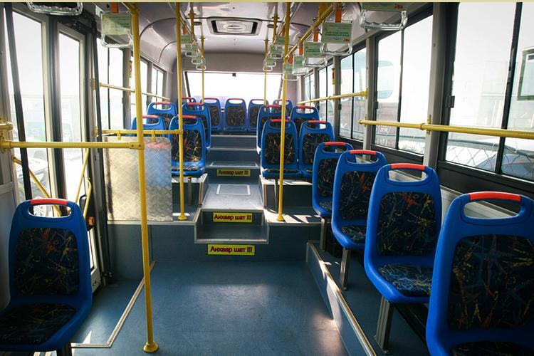Нийтийн тээврийн гурван чиглэлд экспресс автобус иргэдэд үйлчилж эхэлнэ