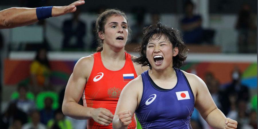 Сара Дошо: Олимпийн алтан медаль миний багын мөрөөдөл