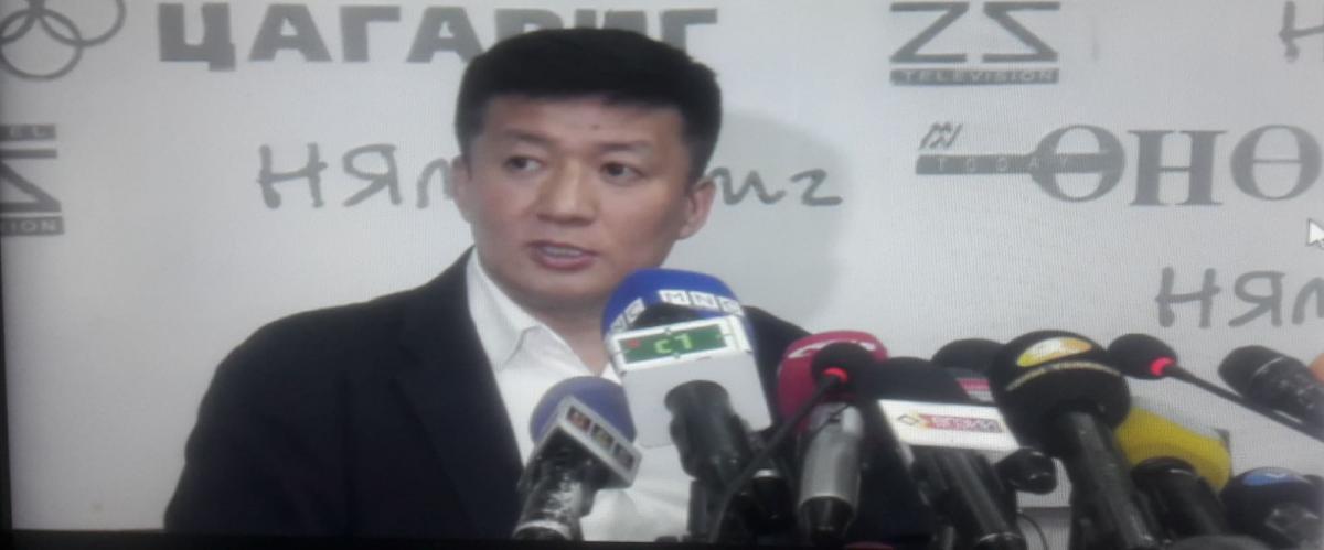С.Баярцогт: Надад мөнгө зээлүүлсэн монгол бизнесмэний нэрийг би зарлах боломжгүй