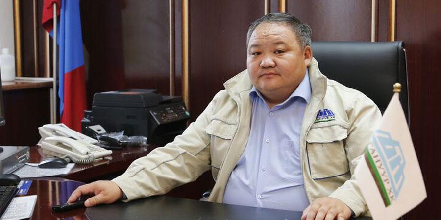 Э.Номинчулуун: Хятадын зарим хэрэглэгчид манай нүүрсийг сонирхож байна