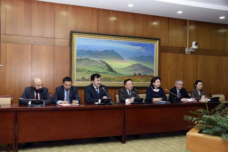 Эдийн засгийн байнгын хороо 2017 оны намрын чуулганы ажлаа тайлагналаа