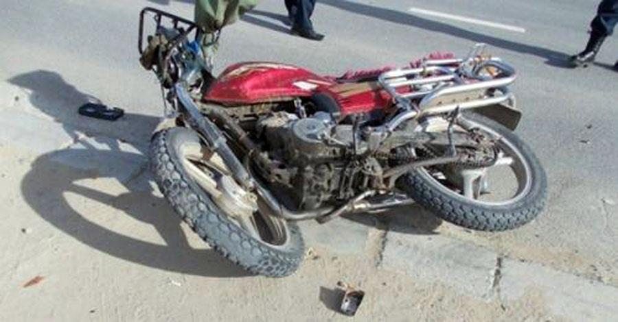 Мотоцикльтой холбоотой зам тээврийн 449 бүртгэгдсэн гэв