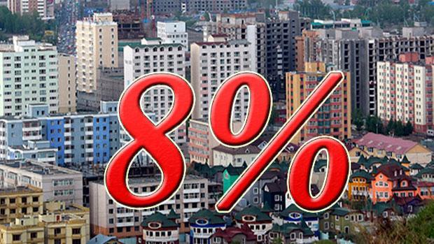 Ипотекийн зээлийн санхүүжилтийг 200 тэрбумаар нэмэгдүүлнэ