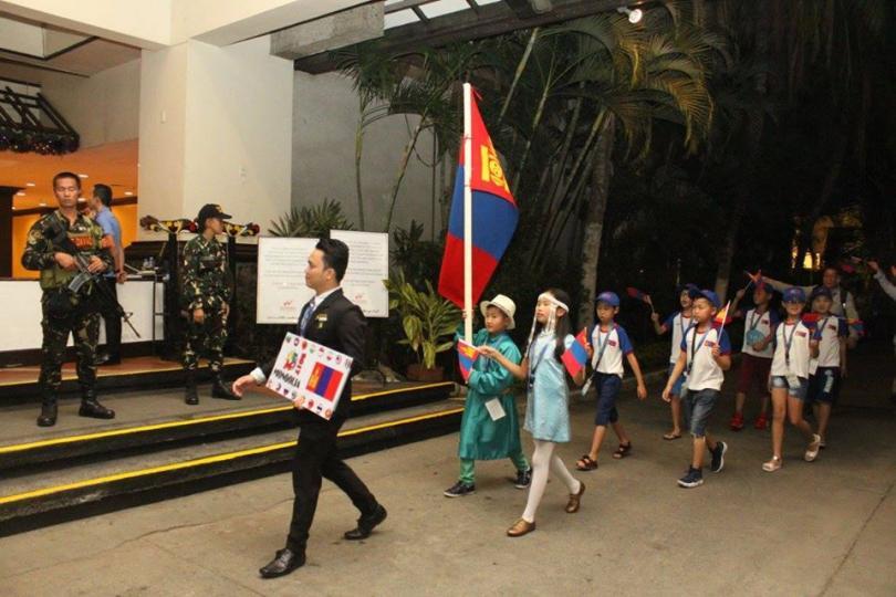 Олон улсын математикийн олимпиадад оролцсон монгол сурагчид бүгд шагнал хүртжээ