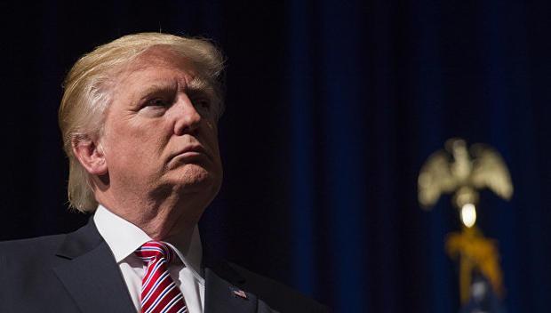 Трамп: Мерил Стрип ялагдсан Хиллари Клинтоны багийнх