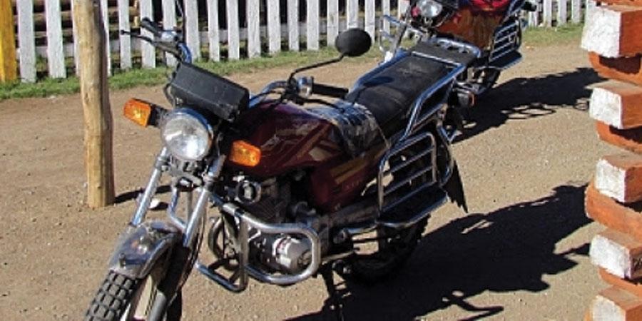 Орон нутагт мотоциклийн ослоор нэг хүн амиа алдлаа