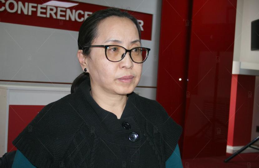 Н.Март: Хүүг минь эхнэр нь хөнөөсөн хэргийг прокурор хэрэгсэхгүй болгосон