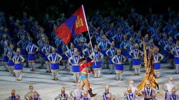 Монгол Улс медалийн тоогоор 15 дугаарт эрэмбэлэгдэж байна