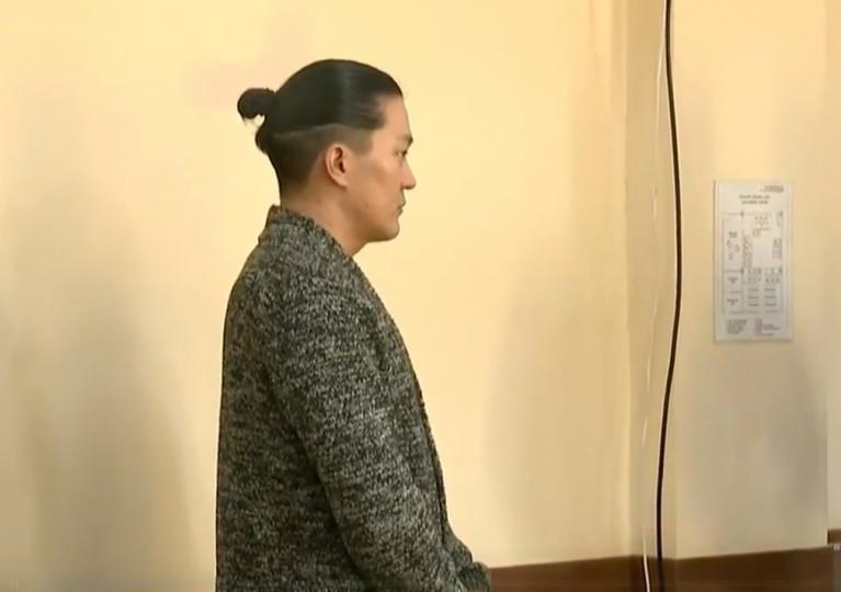 Дуучин Б.Амархүүд хоёр жилийн хориг ял оноолоо