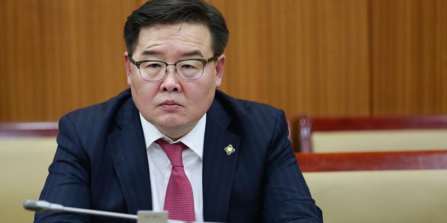 Г.Занданшатар: Монголбанкны ерөнхийлөгч, СЗХ-ны дарга нарыг ажлаас нь чөлөөлнө