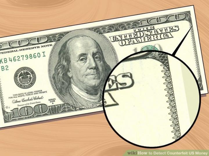 Хуурамч ам.доллар хилээр оруулахыг завджээ