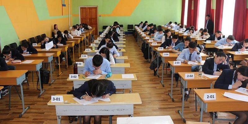 Энэ жил 16 мянган төгсөгч элсэлтийн ерөнхий шалгалт өгнө