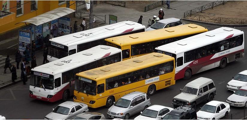 Энэ сарын 31-ний орой 18 чиглэлд автобус үйлчилнэ