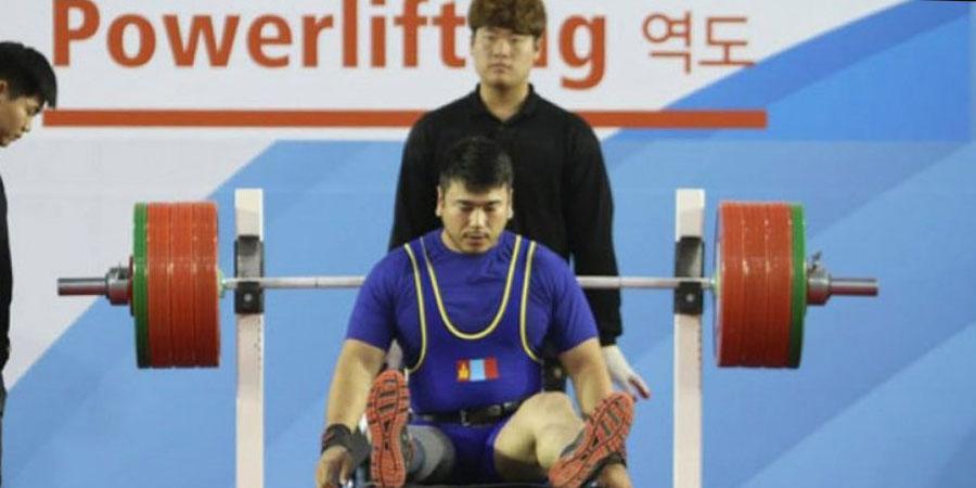 Олимп, паралимпын медальтнууд байртай, ганц Э.Содномпэлжээ л хоосон хоцров