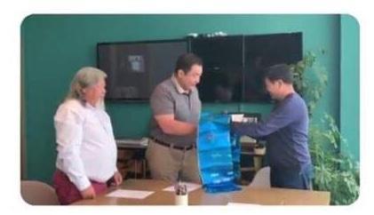 Л.Чинбат: МҮБХ-ны талцал хуваагдалд цэг тавилаа