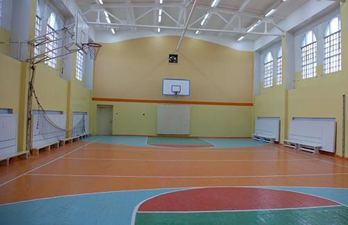Бямба гаригт спорт заалнууд үнэгүй үйлчилнэ