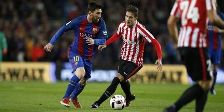 """""""Барселона"""" шөвгийн найм руу орлоо"""