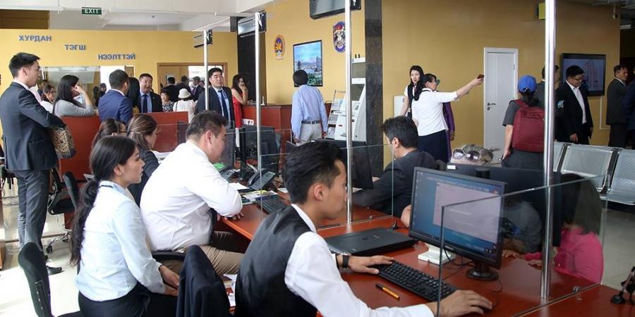 Монгол Улс төрийн үйлчилгээг цахимаар авах боломж, хүртээмжээр  193 орноос 92-т жагсжээ