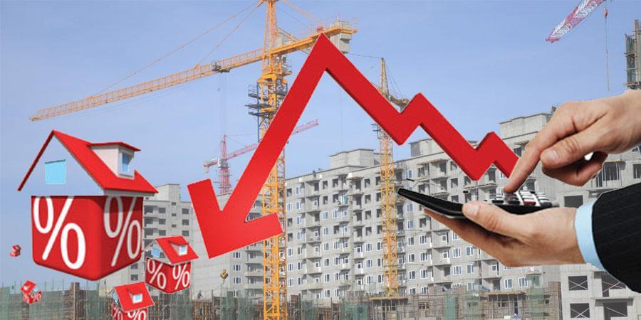 """Ипотекийн зээлийг """"чөдөрлөсөн"""" арилжааны банкууд"""